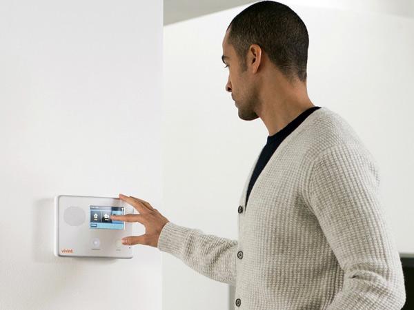 Antifurto casa senza fili o cablato lean wire - Antifurto casa wireless ...